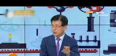 [사이언스TV] 과학기술기획평가원 원장에 김상선 교수