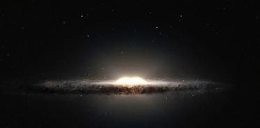 [사이언즈타임즈] 은하계 중심의 '팽대부' 단일 폭발로 만들어졌다